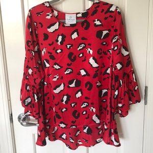 LaRoque Original Silk blouse
